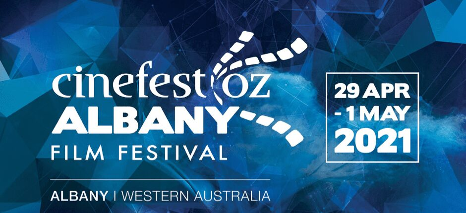 Cine fest OZ Festival is coming to Albany!