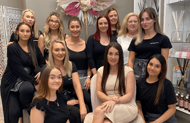 Parlour Beautique Celebrates 13 Years with $13 Eyebrow Waxes!