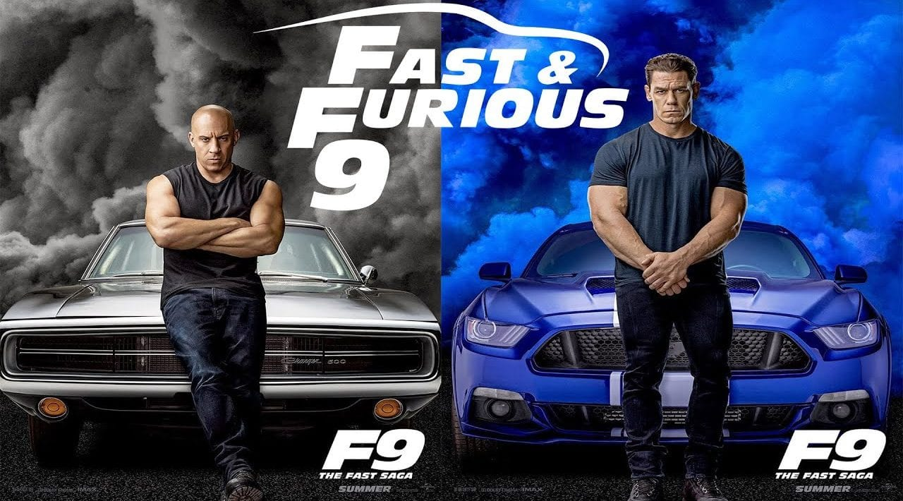 Fast and Furious 9  – The Review